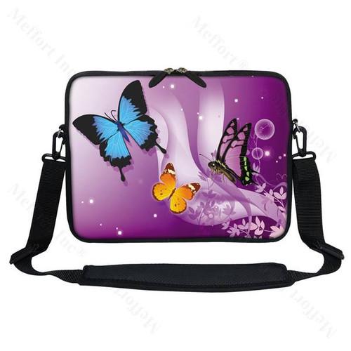 """13"""" Laptop Bag with Hidden Handle 1812"""