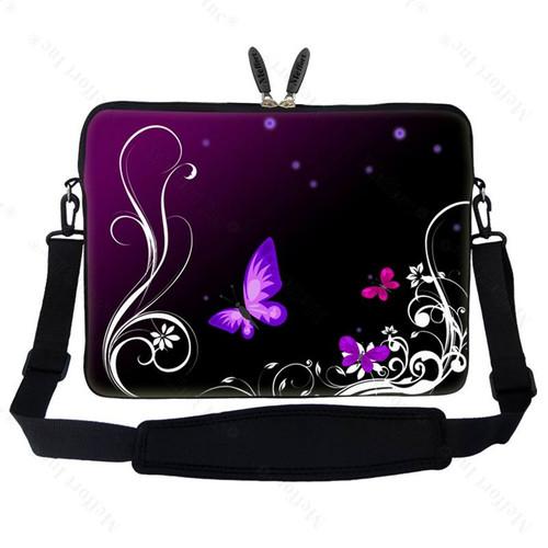 """15.6"""" Laptop Bag with Hidden Handle 2702"""