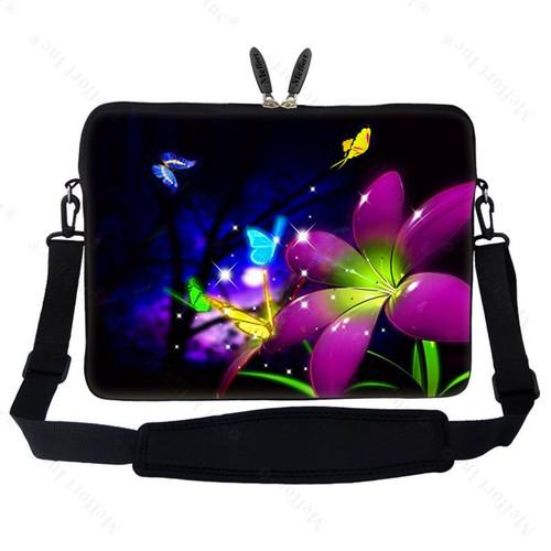 """15.6"""" Laptop Bag with Hidden Handle 2703"""
