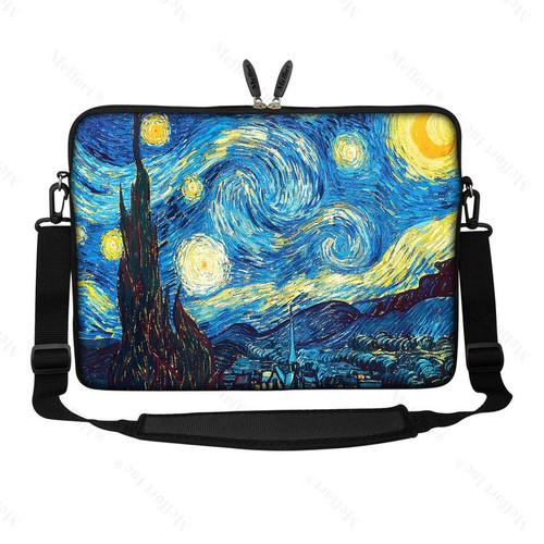 """15.6"""" Laptop Bag with Hidden Handle 3009"""
