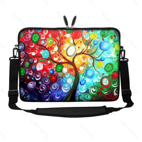 """15.6"""" Laptop Bag with Hidden Handle 3128"""