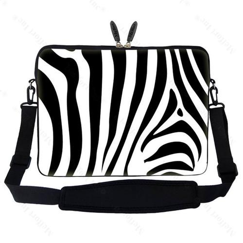 """15.6"""" Laptop Bag with Hidden Handle 1802"""