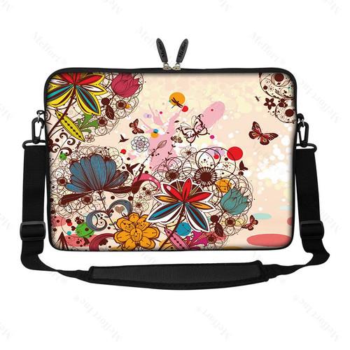 """17.3"""" Laptop Bag with Hidden Handle 3010"""