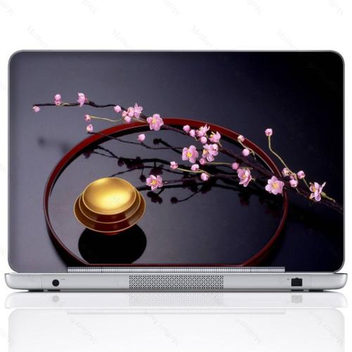 Laptop Skin Sticker  305