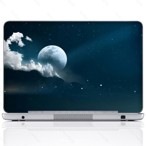 Laptop Skin Sticker  507