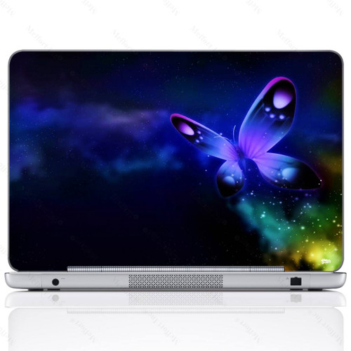 Laptop Skin Sticker  709