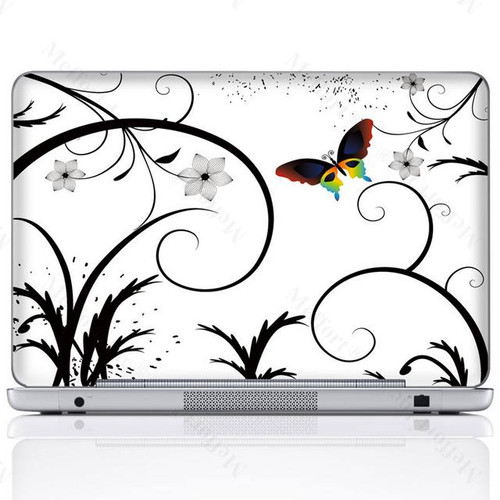 Laptop Skin Sticker  715