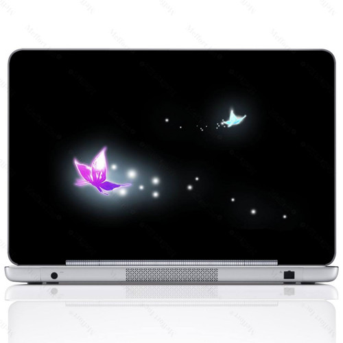 Laptop Skin Sticker  722