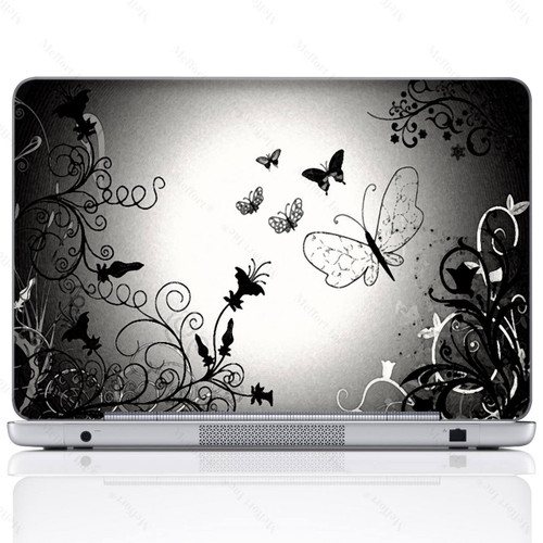 Laptop Skin Sticker  732