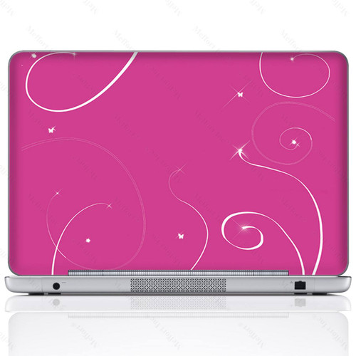 Laptop Skin Sticker  751