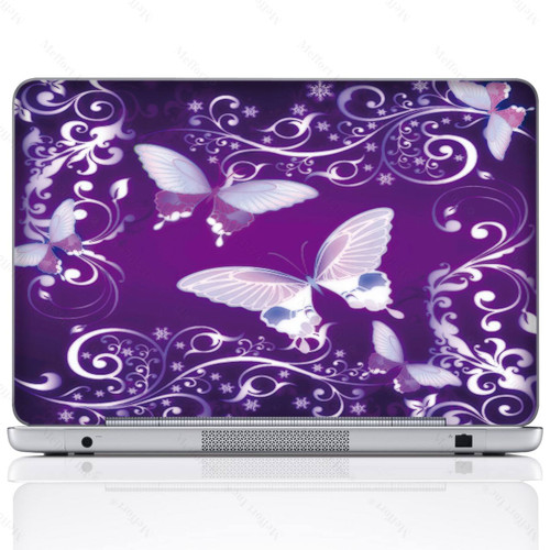 Laptop Skin Sticker  767