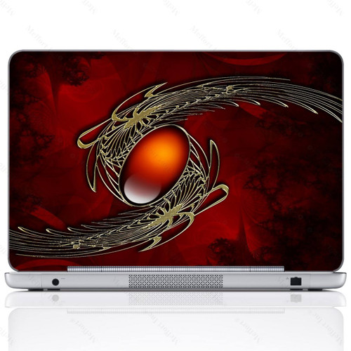 Laptop Skin Sticker  809
