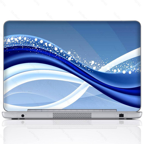 Laptop Skin Sticker  858