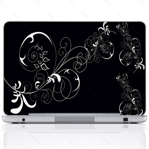 Laptop Skin Sticker 1402