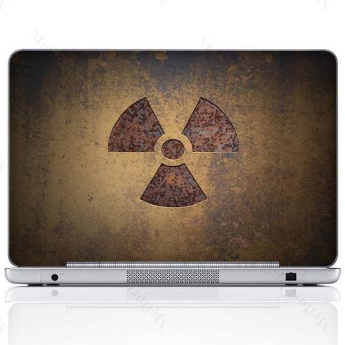 Laptop Skin Sticker 1603