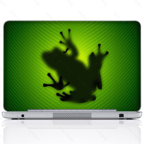 Laptop Skin Sticker 2708