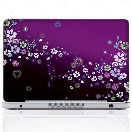 Laptop Skin Sticker 2810