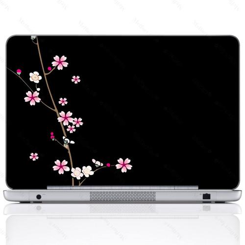 Laptop Skin Sticker 2901