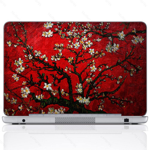 Laptop Skin Sticker 3003