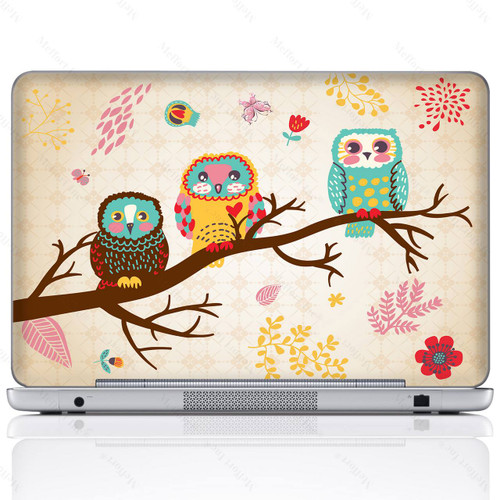 Laptop Skin Sticker 3080