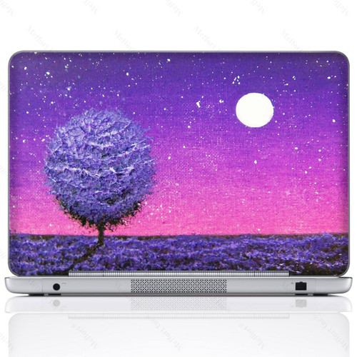 Laptop Skin Sticker 3121