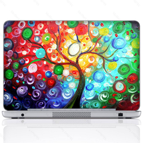Laptop Skin Sticker 3128