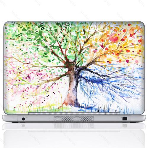 Laptop Skin Sticker 3152