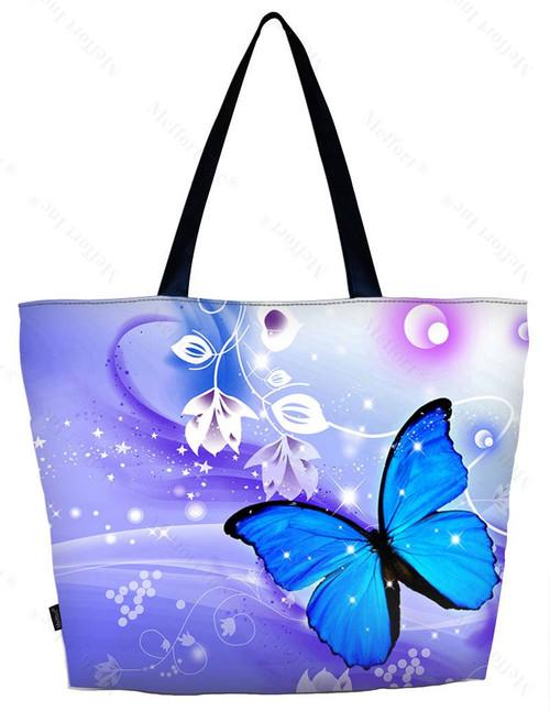 Lightweight Travel Beach Tote Bag 2722