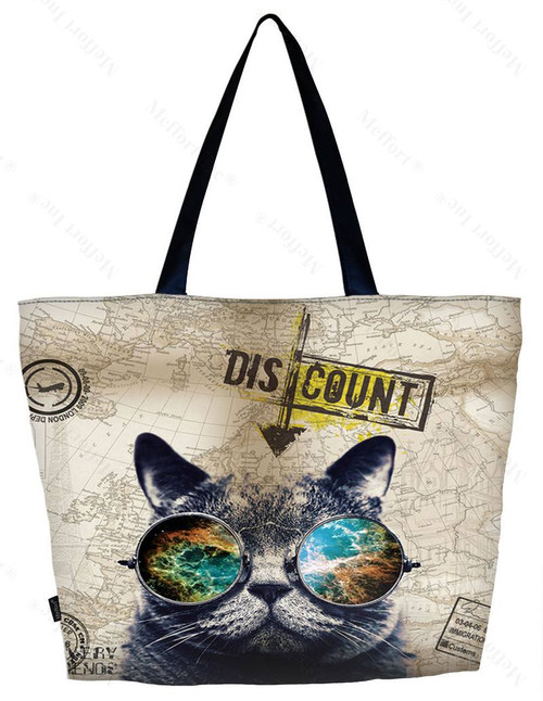 Lightweight Travel Beach Tote Bag 3101