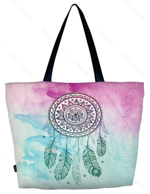 Lightweight Travel Beach Tote Bag 3151