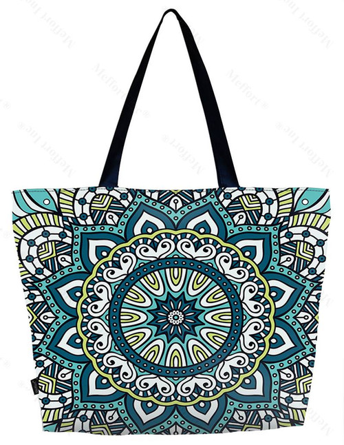 Lightweight Travel Beach Tote Bag 3153