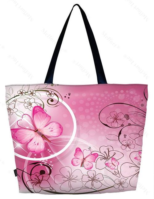 Lightweight Travel Beach Tote Bag 3155