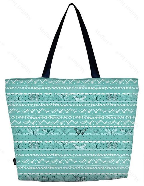 Lightweight Travel Beach Tote Bag 3156