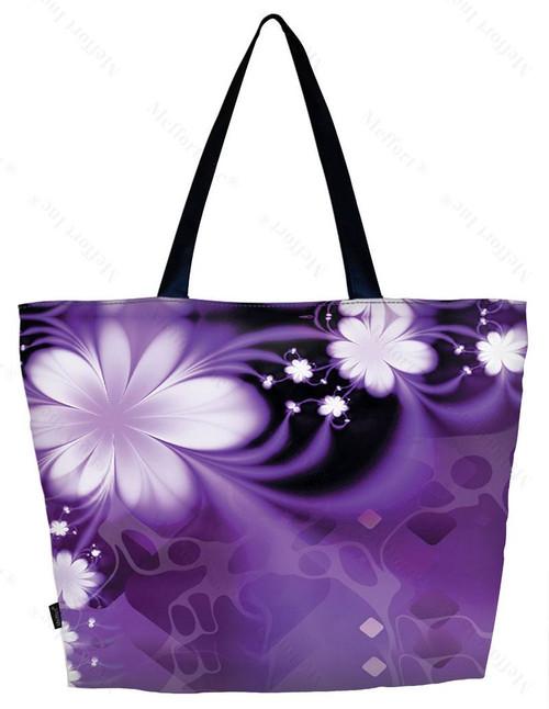 Lightweight Travel Beach Tote Bag 3159