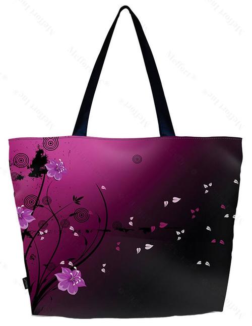 Lightweight Travel Beach Tote Bag 3160