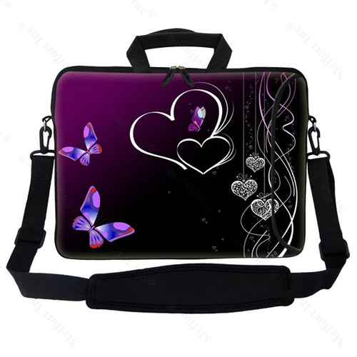 """15.6"""" Laptop Bag with Side Pocket 1810"""