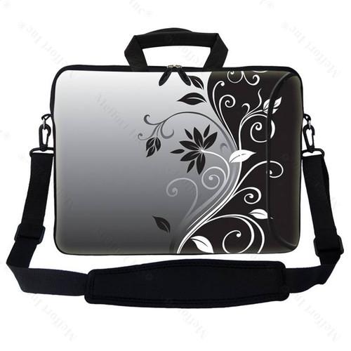 """15.6"""" Laptop Bag with Side Pocket 2252"""