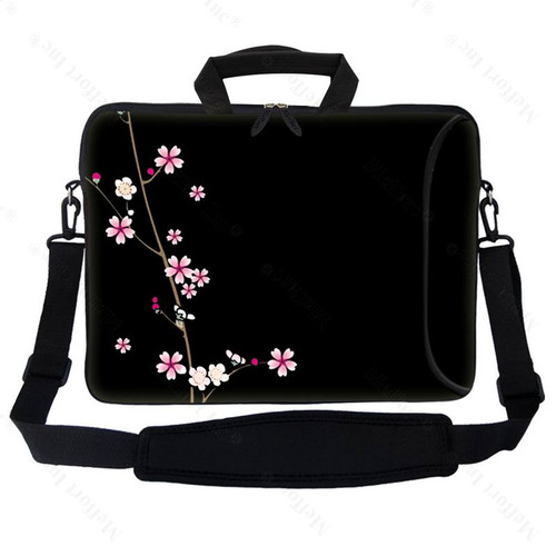 """15.6"""" Laptop Bag with Side Pocket 2901"""
