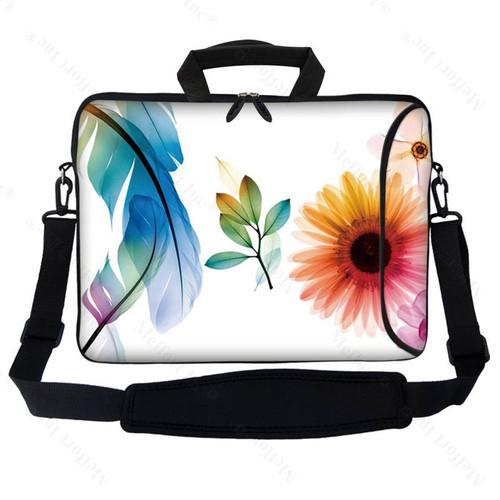 """17.3"""" Laptop Bag with Side Pocket 311"""