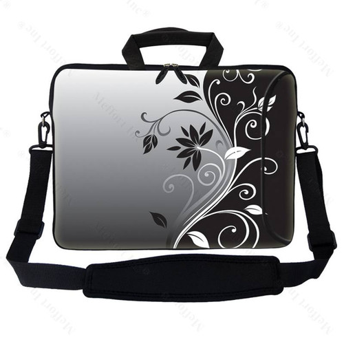 """17.3"""" Laptop Bag with Side Pocket 2252"""