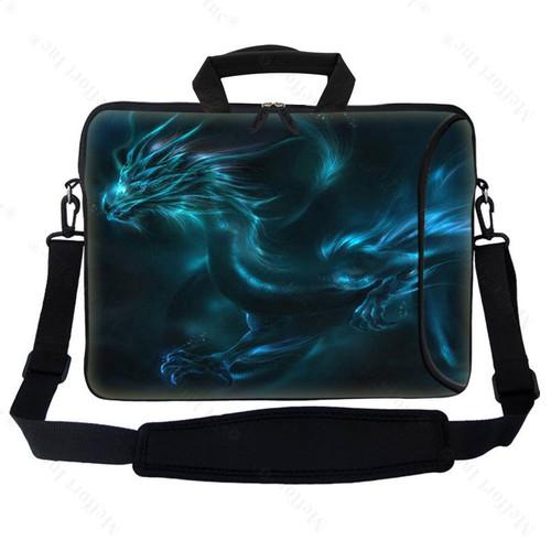 """17.3"""" Laptop Bag with Side Pocket 2735"""