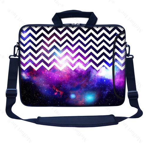 """17.3"""" Laptop Bag with Side Pocket 3120"""