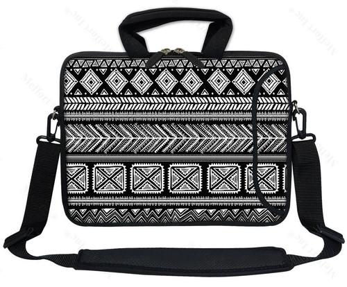 """12"""" Laptop Bag with Side Pocket 3106"""