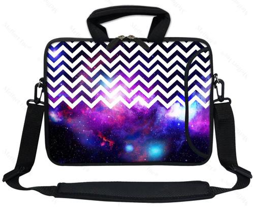 """12"""" Laptop Bag with Side Pocket 3120"""