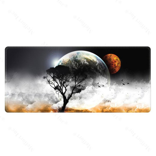 "35.4 x 15.7 "" Extra Large Extended Gaming Mouse Pad 409"