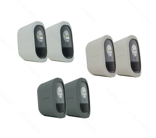 Silicone Skin Case Cover for Arlo Security Light