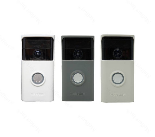 Silicone Skin Case for Ring Video Doorbell (1st Generation)