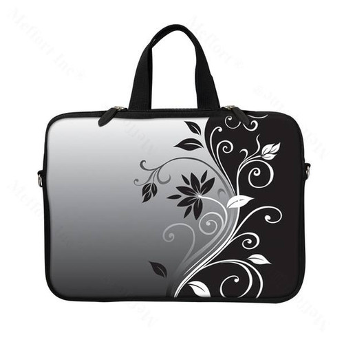 "12"" Laptop Sleeve Case with Hidden Handle 2252"