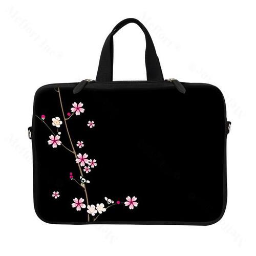 "12"" Laptop Sleeve Case with Hidden Handle 2901"