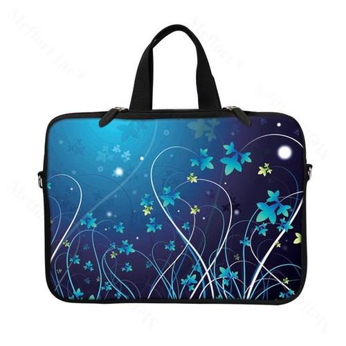 "12"" Laptop Sleeve Case with Hidden Handle 1407"